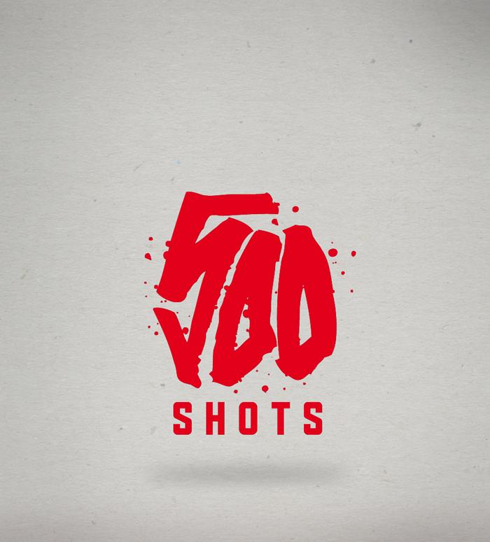 500 SHOTS-0